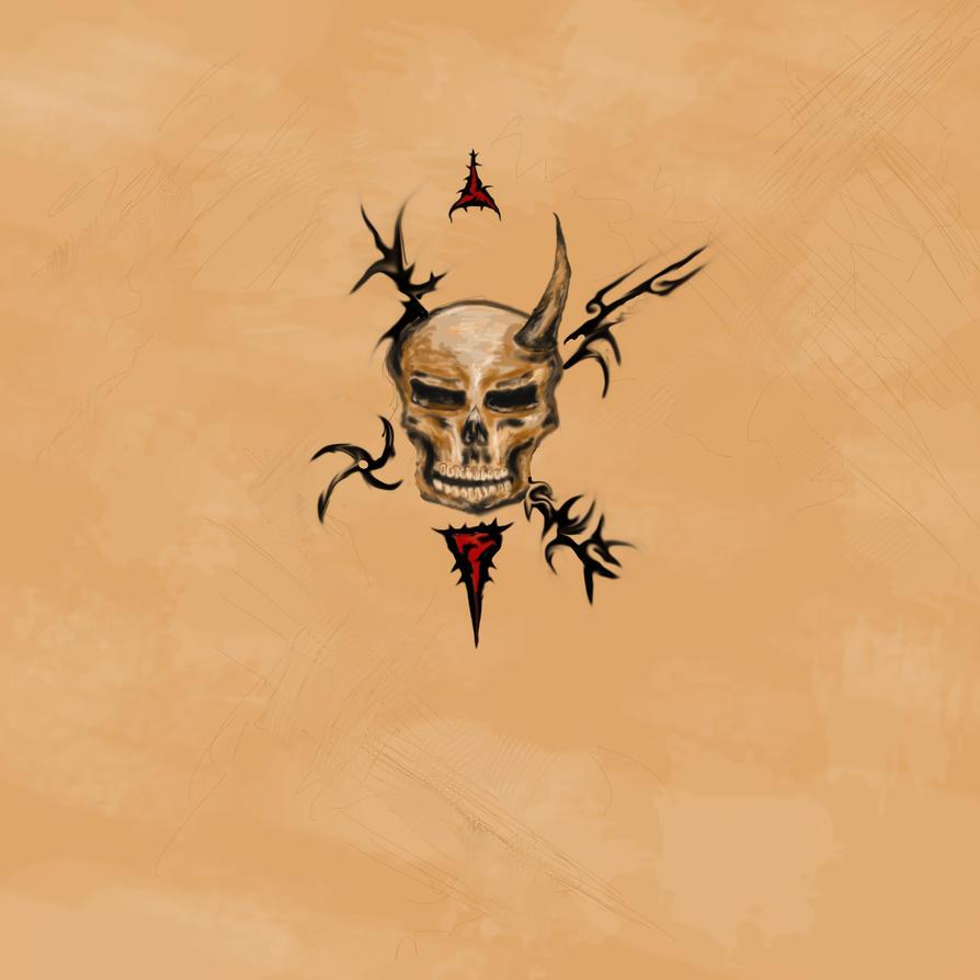 The Dead Skullz by Pagunus