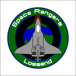 Lossend Space Rangers Patch by dagorym