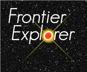 Frontier Explorer Logo by dagorym