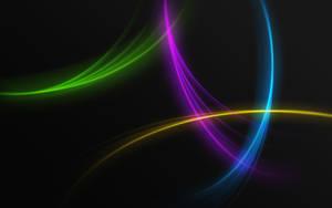 Swoosh glow
