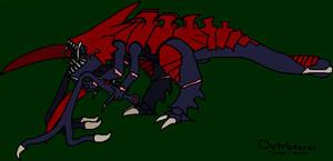 Aurix: Tyranid