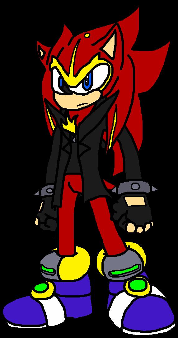 Blaze: Sonic Reunion Revamp by gokou-sama