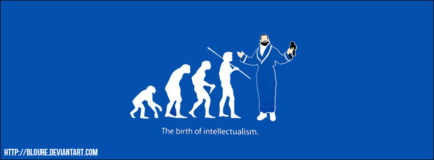 WWE Damien Sandow - The Birth Of Intellectualism by bloure