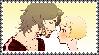 IrenexAvery stamp by Yoruhoshi