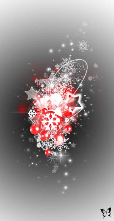 Christmas Magic by fishydana