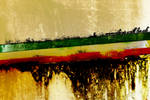Rasta Grunge Wallpaper
