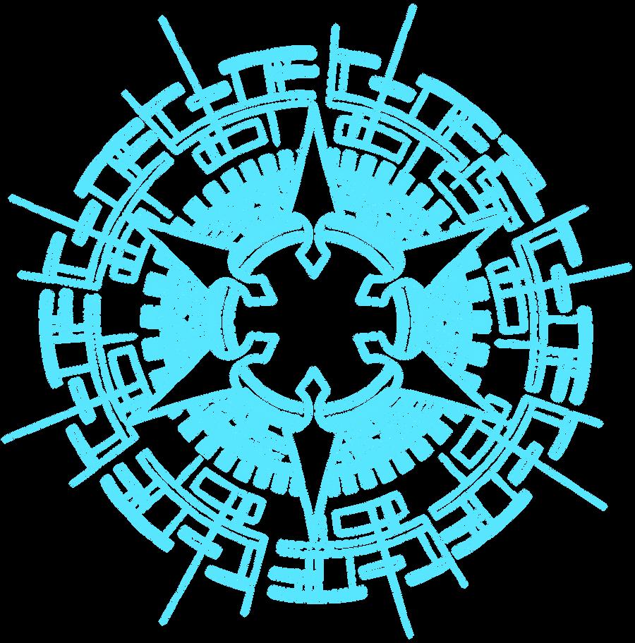 Vanguard Circle by akarimichelle