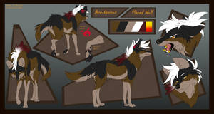 YCH- Ace-Orcinus Ref Sheet by ADAxel