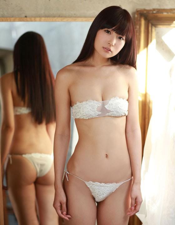 SEXY MISAKI NITO by DarknessWithinUs on DeviantArt