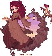 Autumn fantasy by Heartsdesire-fantasy