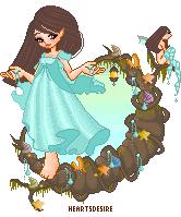 Ocean fantasy by Heartsdesire-fantasy