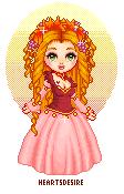Autumn fairy by Heartsdesire-fantasy
