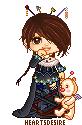 FF10 Lulu by Heartsdesire-fantasy