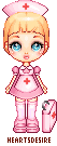 Nurse By Heartsdesire Fantasy by Heartsdesire-fantasy