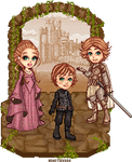 Game of Thrones the Lannisters