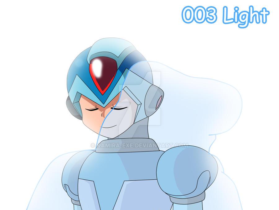 003 - Light by Kamira-Exe