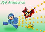 069 - Annoyance