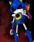 Metal-Sonic