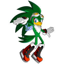 Jet the Hawk - Group Project