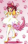Mayl Neko Suit Kawaii by Kamira-Exe