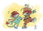 Fraggle Rock: Come On Boober Ol' Buddy!