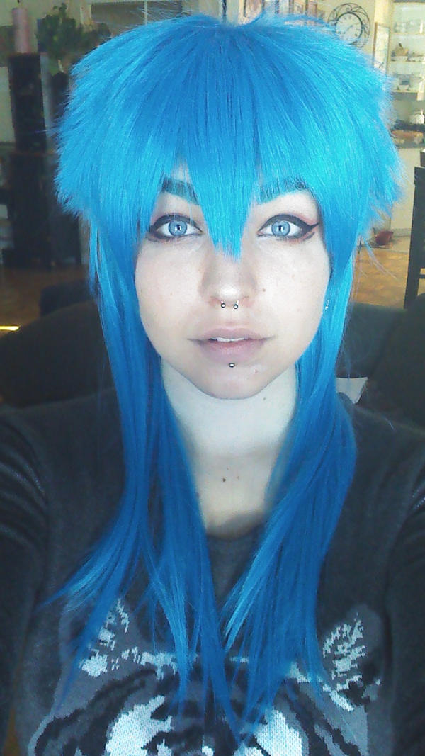 Aoba test by Ukki-Cosplay