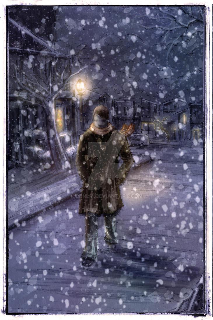 Christmas Book Pix by denlm