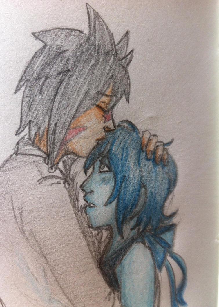 REQUEST Lapis and Arashi 2 by Chibi-MsHollowfox
