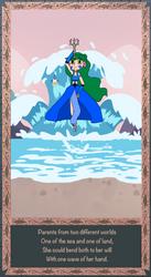 Marina the Tidal Queen