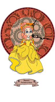 Skywynne the Queen of Hours - Curiosities