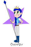 Prince Dipper