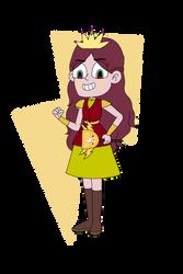 Princess Solaria
