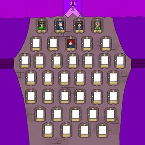 Wall of Kings