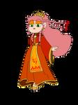 Princess Ashly Phoenix