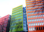 Buildings 3 London