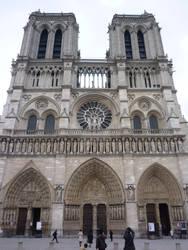 Paris_Notr Dame