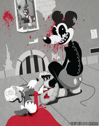 Broken by Bloodhowl-Fangsworth