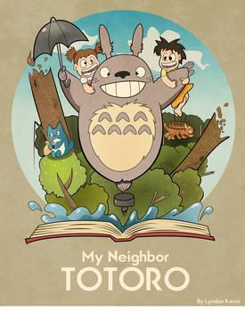 Story of Totoro