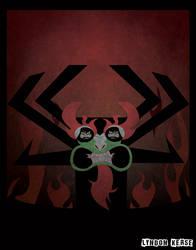 Enemy in my sights by Bloodhowl-Fangsworth