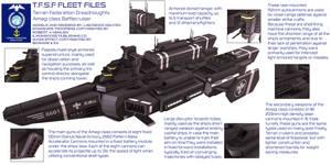 TFSF Amagi Mechanical Details by larrynguyen0096