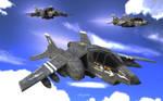F-78 Firecrest