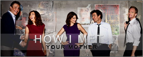 How I Met Your Mother by Reorian