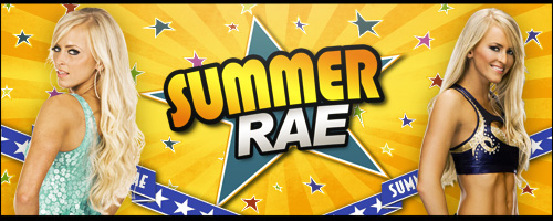 Summer Rae by Reorian