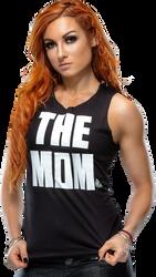 'The Mom' Becky Lynch