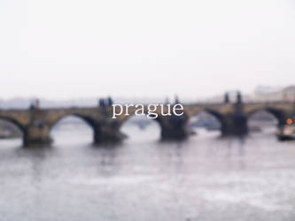 prague by Vrbize