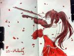 23- Melody