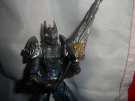 SIC Knight by reyasemsz
