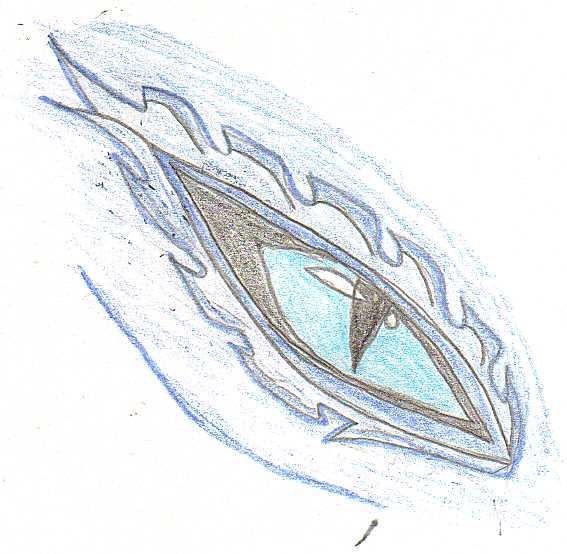 Vince Eye Close Up By Ask The Blue Dragon On DeviantArt