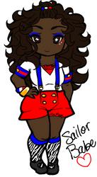 Sailor Babe