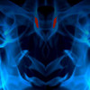 Fire Demon Icon Version by Tbone11